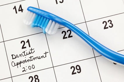 Schedule A Dental Check-up