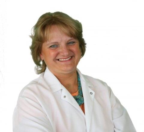 Patricia Bratulescu, DDS at PERFECT TEETH Speer
