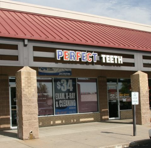 Arvada CO Dentist Office