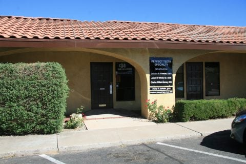 Albuquerque, NM Dental Clinic Office