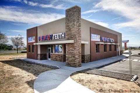 Albuquerque NM Family Dentistry