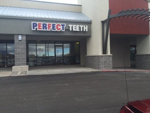 Albuquerque, NM Cosmetic Dentist
