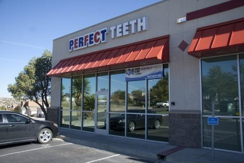 Rio Rancho New Mexico Dentist