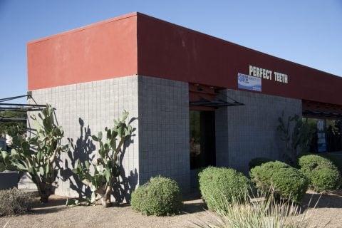 Dentist Scottsdale, AZ