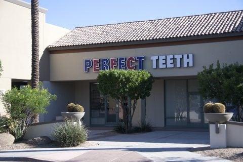 Goodyear AZ Dentist
