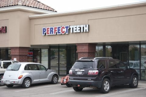 Colorado Springs, CO Dentist