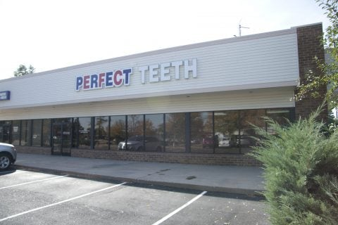 Lakewood Dentists