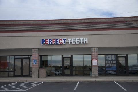 Colorado Springs, CO Dental Office