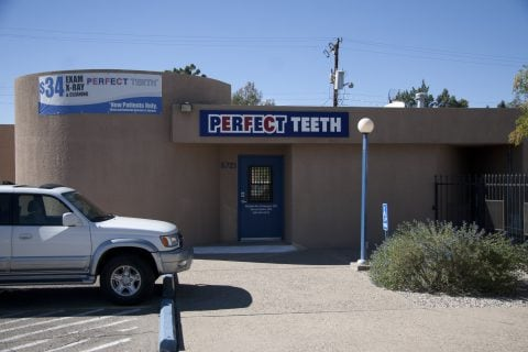 Albuquerque, NM Dentistry Office