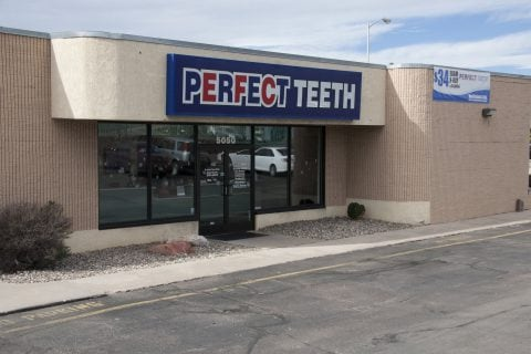 Colorado Springs Dentists Oral Surgery Root Canals