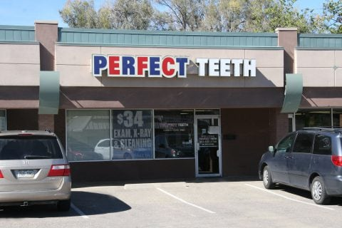Longmont, CO Dentist Office