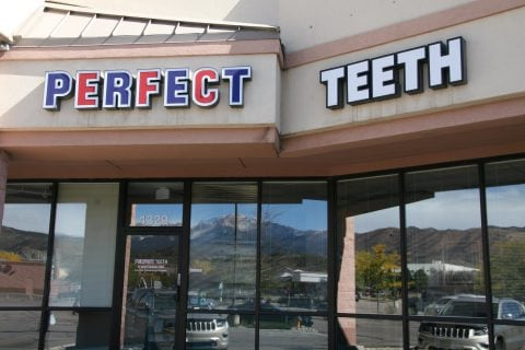 Dentist in Colorado Springs, Colorado