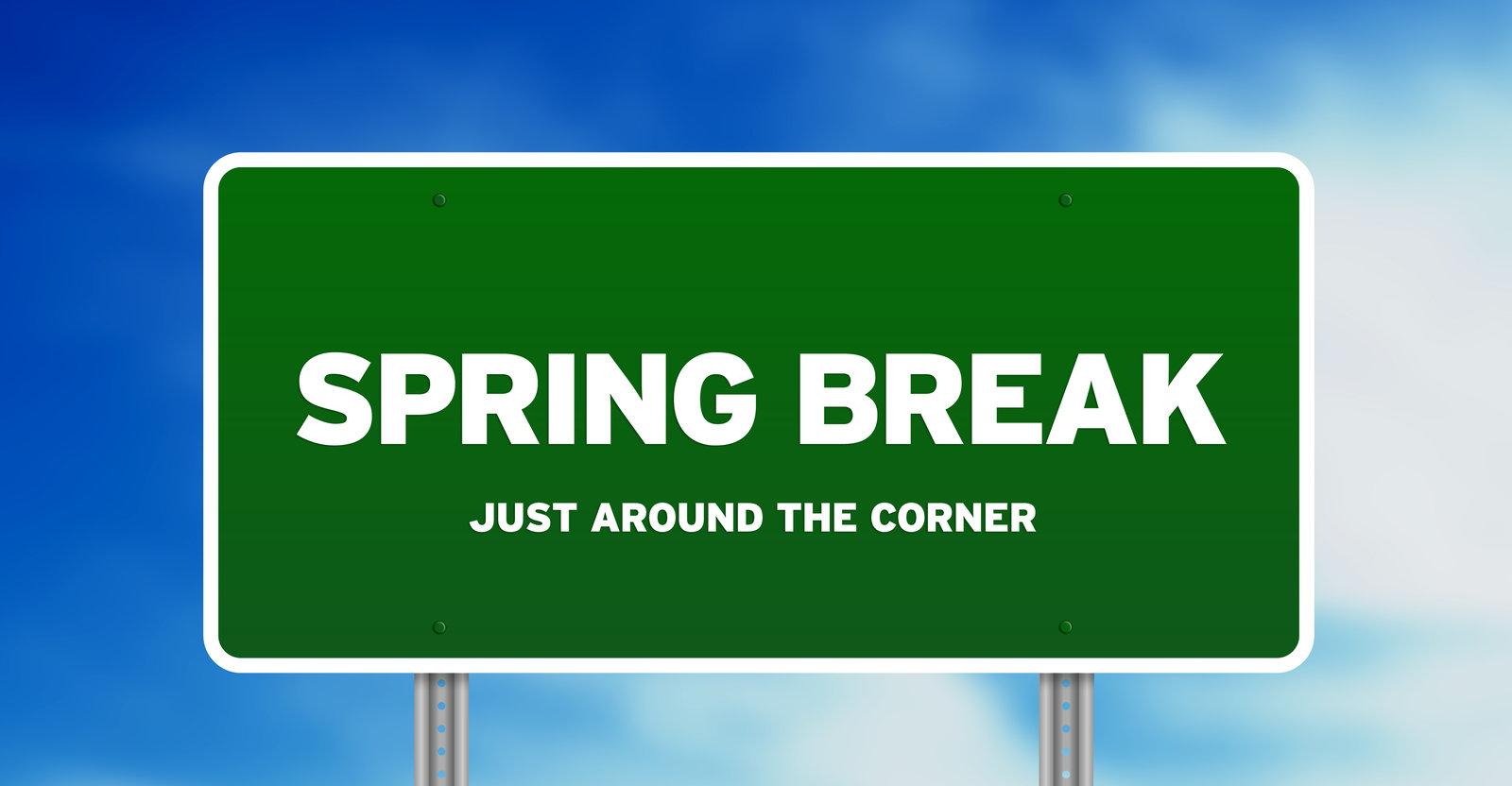 Denver Spring Break