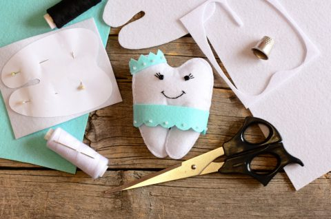 History Of The Tooth Fairy tooth Fairy gift ideas