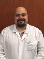 Dr. Dylan Leto DDS